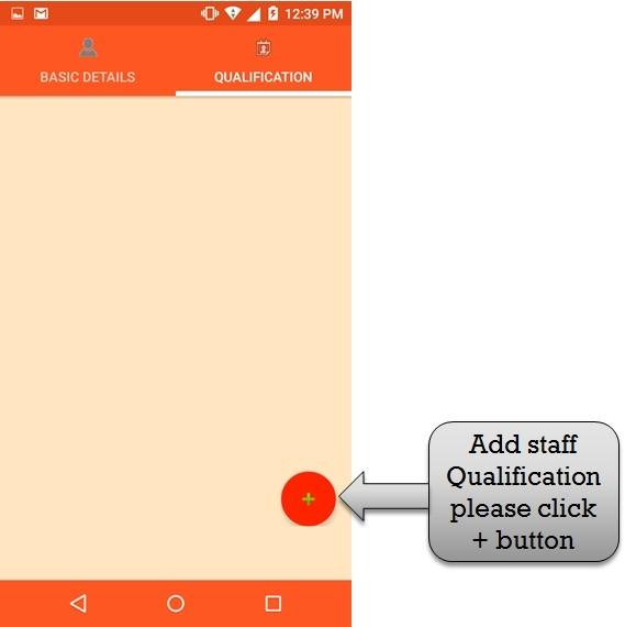 add qualification