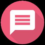 school messaging app