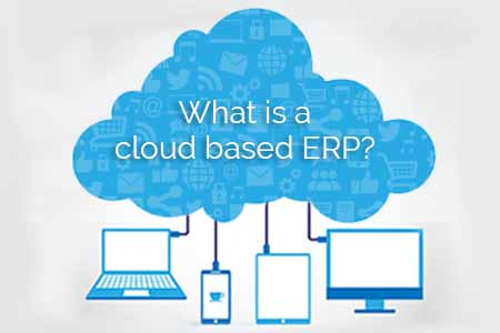 Benefits of cloud computing ERP in schools